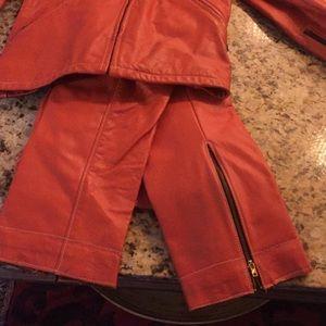 Pants - Pant suit